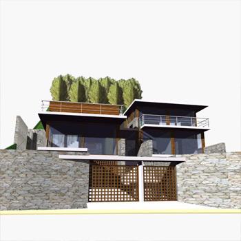 Mart n y mazza arquitectos mart n y mazza arquitectos for Oficina ing malaga